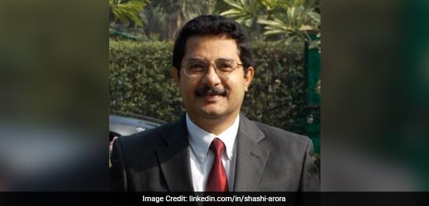 Airtel Payments Bank Appoints Shashi Arora As CEO, Managing Director