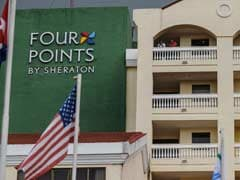 First US Chain Hotel In A Half-Century Opens In Cuba