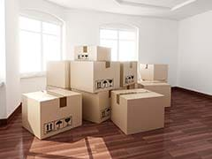 Two Held For Running Fake Packers And Movers Firm, Duping People In Noida
