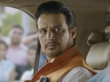 Jimmy Sheirgill's Character Has 'Shades of Grey' in <I>Shorgul</i>