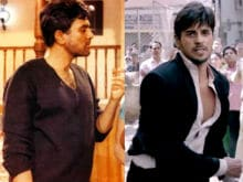 Sidharth Says He Has to Match Up to Rajesh Khanna's Acting in <i>Ittefaq</i>