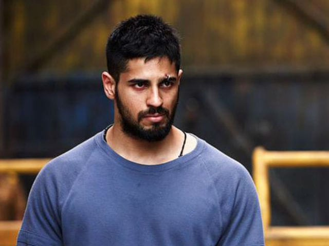 Sidharth Malhotra in Rambo Remake? 'Not Confirmed'
