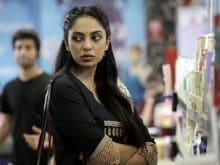 Sobhita Dhulipala's Role in <I>Raman Raghav</i> is 'Like a Domesticated Wolf'