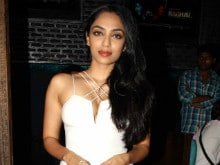 Sobhita Dhulipala 'Not Intimidated' by Her <I>Raman Raghav 2.0</I> Co-Stars