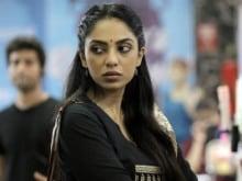 """Anurag Kashyap Says <I>Raman Raghav 2.0</i> Actress is """"Nuts"""""""