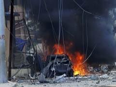 सोमालिया में होटल पर हुए आतंकवादी हमले में मंत्री सहित 15 की मौत