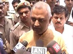Court Clears AAP's Somnath Bharti In Domestic Violence Case