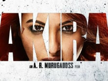 Sonakshi Sinha's <i>Akira</i> Poster is Out and It Looks Interesting