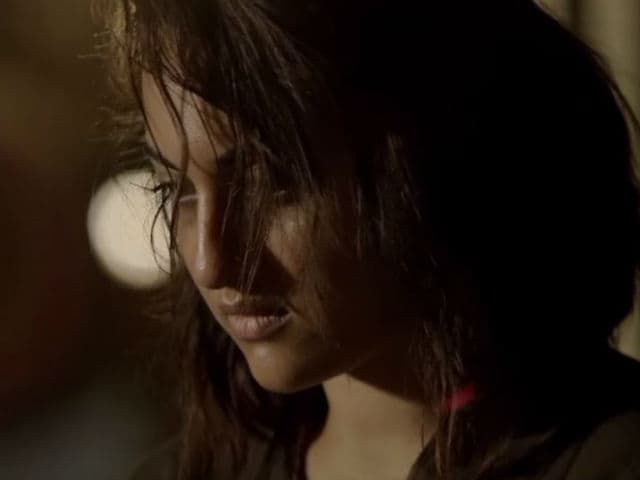 Saw Sonakshi Sinha's Akira Teaser. Can't Wait For The Trailer