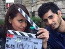 Sonakshi Sinha is an Absolute Rockstar Says Her <i>Force 2</i> Co-Star