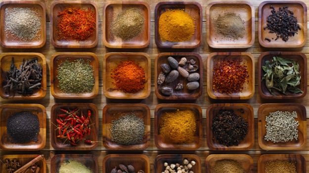 8 Magical Spices That Can Heal You From Within