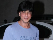The 24 Lessons Shah Rukh Khan Learnt From 24 'Imaginary Women'