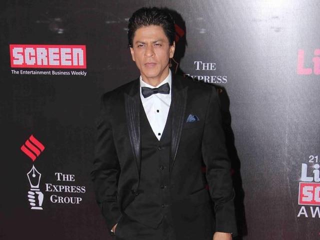 Shah Rukh Shares Pic Starring Three Generations of Khans