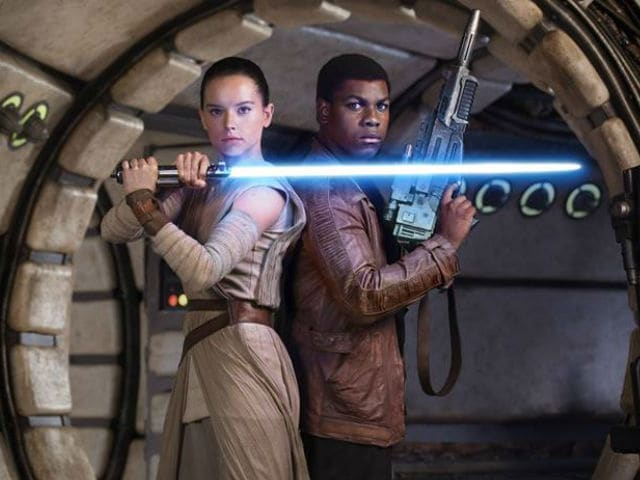 Fans Petition Star Wars to Include First Gay Character