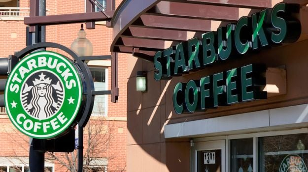 Now Schedule Your Next Meeting at Starbucks Through Microsoft Outlook