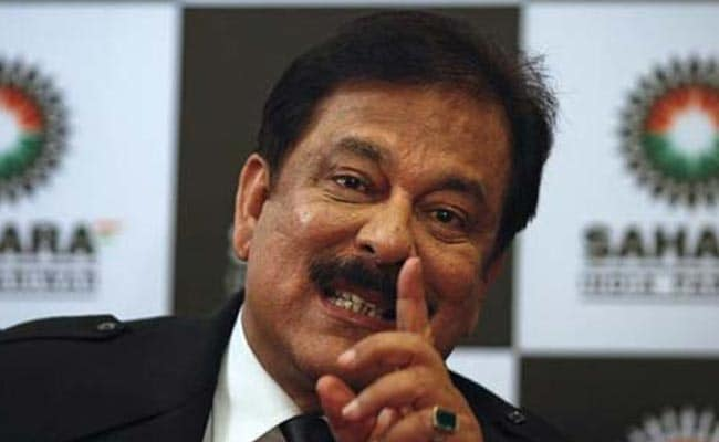 SC refuses to stay auction of Sahara's pride Aamby Valley