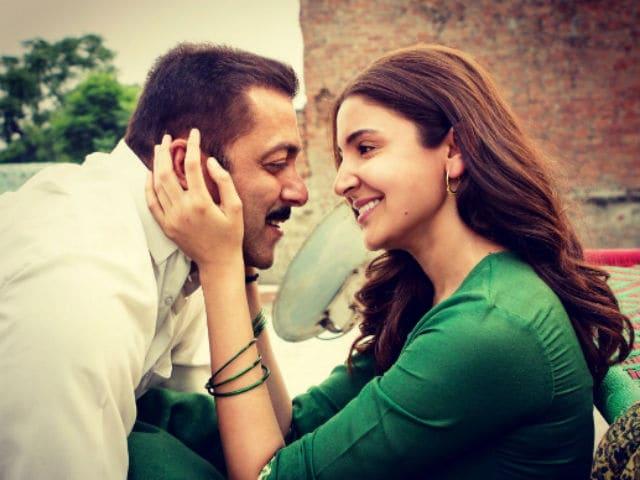 Salman Khan Sings Jag Ghoomeya. Arijit Singh, This Probably Means You