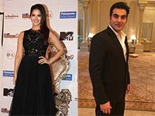 Sunny Leone 'Excited' About Film With Arbaaz Khan