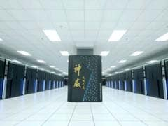 China Maintains Reign Over World Supercomputer Rankings: Survey