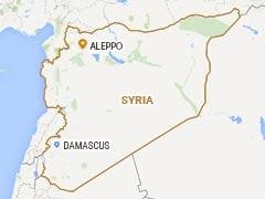 Massive ISIS Bomb Attack Kills 44 In Syrian Kurdish City