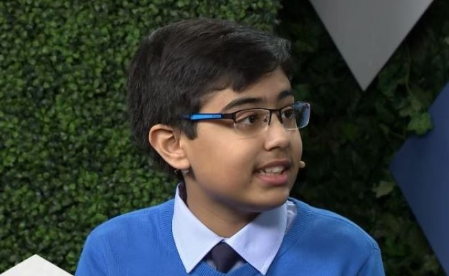 Tanmay Bakshi is 12 and Famous. Here's Why You Should Know His Name