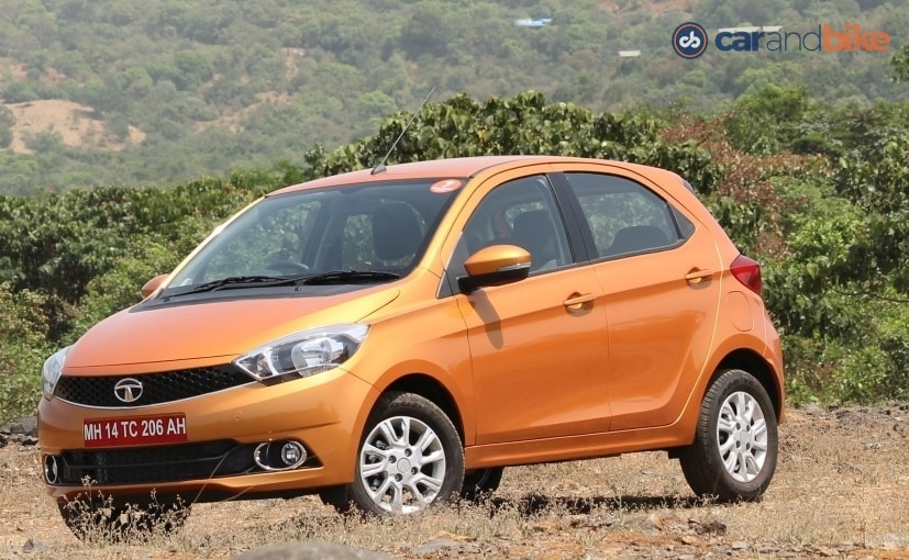 Tata Tiago AMT Goes On Sale Priced At ₹ 5.39 Lakh