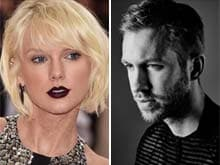 Calvin Harris Tweets About Split From Taylor Swift