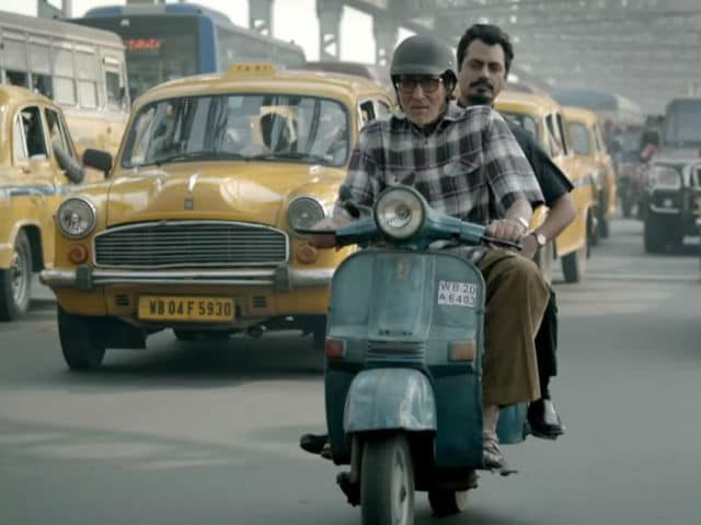 Censor Board Clears Amitabh Bachchan's Te3n Without Any Cuts