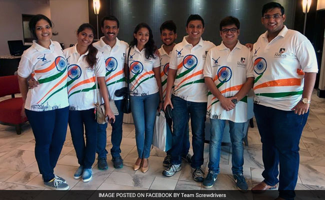 Team From India To Participate In NASA Competition