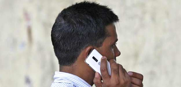 Telecom Shares Edge Higher On Lower Spectrum Usage Charge