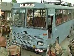 जम्मू-कश्मीर में सीआरपीएफ ने आतंकी हमले को किया नाकाम, चार आतंकी ढेर