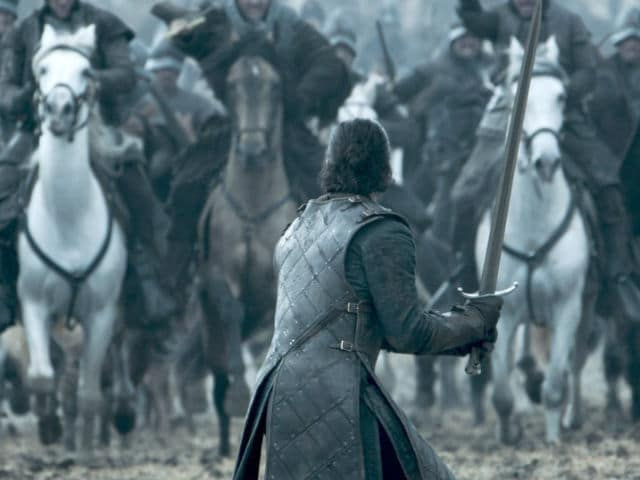 The Game of Thrones Battle of the Bastards Has Roots in History