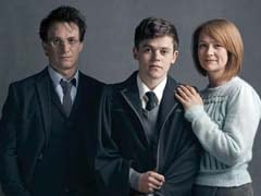 Harry Potter, Now A Dad, Makes Stage Debut In London
