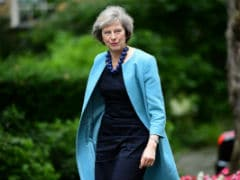'Brexit Means Brexit' And Will Be A 'Success': UK PM Candidate Theresa May