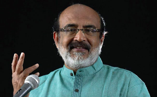 Opposition Walks Out Of Kerala House Alleging Leakage Of Budget