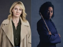 JK Rowling Defends Casting Black Actress As Hermione in Harry Potter Play