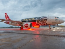 This <I>Kabali</i>-Special Plane Will Take Off With Rajinikanth's Film. See Pics