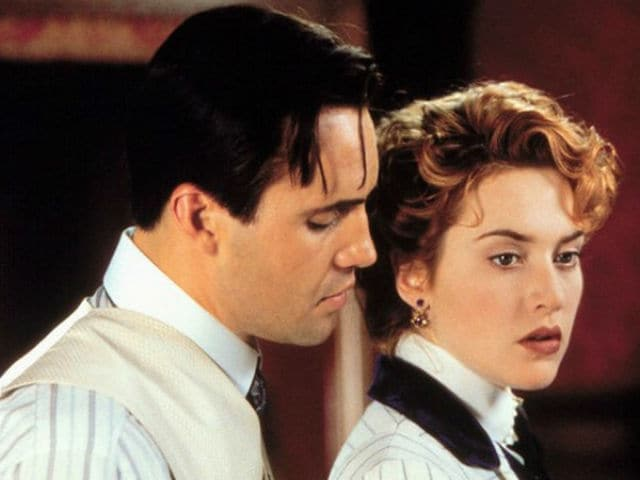 I Wasn't The Iceberg, Says Billy Zane About Villainous Titanic Character