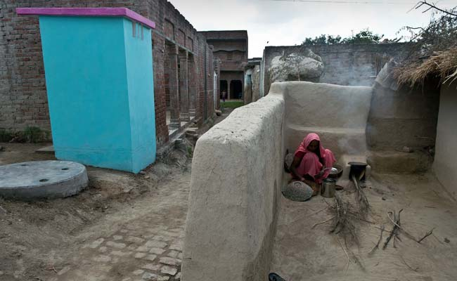 India Has Highest Number Of People Without Basic Sanitation: Report