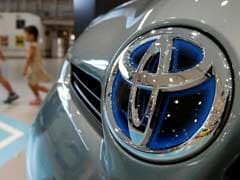 Not Rushing In To Bring More Models To India: Toyota
