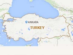 Airport In Turkey's Southeast Hit By Rocket Fire: Report