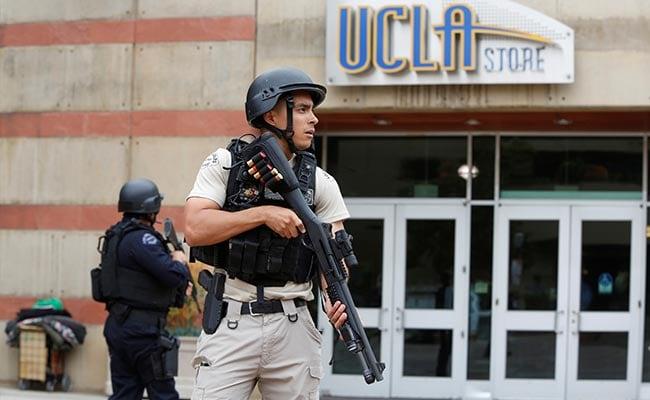 यूसीएलए में गोलीबारी करने वाले की 'हत्या सूची' में शामिल महिला का शव बरामद