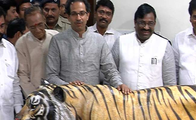 Upset Over Avni Row, BJP Leader Unwilling To Hold Talks With Shiv Sena