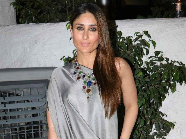 Why Kareena Kapoor Was a No Show at Udta Punjab's Recent Events