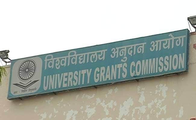 UGC Asks Universities To Send Report On Cases Of Sexual Harassment