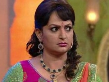 Upasna Singh Quits <I>Comedy Nights Live</i> Because the Show is 'Dead'