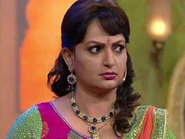 Upasna Singh Quits Comedy Nights Live Because the Show is 'Dead'