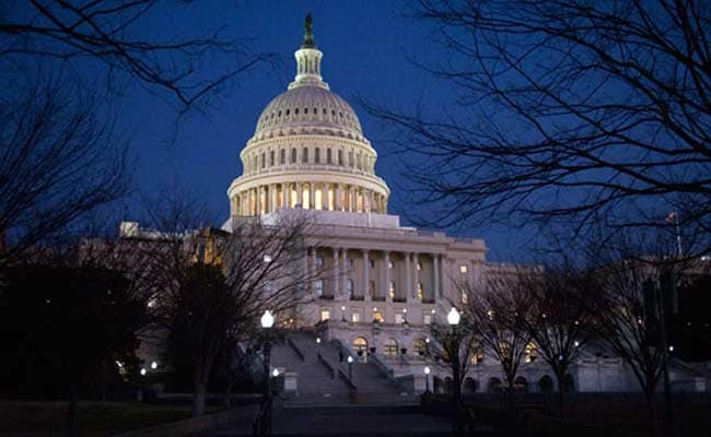 Democrats Favored To Win Control Of US Senate, But Results May Be Delayed