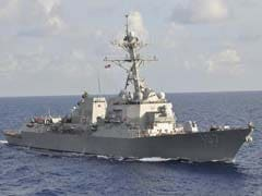 Russia, US Blame Each Other In Maritime Encounter