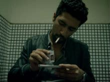 This is What Vicky Kaushal Snorted in <i>Raman Raghav 2.0</i>